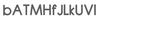 zp fluential bold Sample
